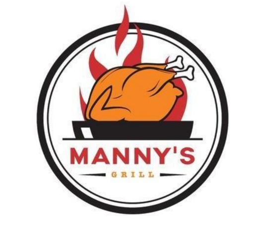 Manny's Grill logo